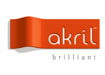 Akril Logo