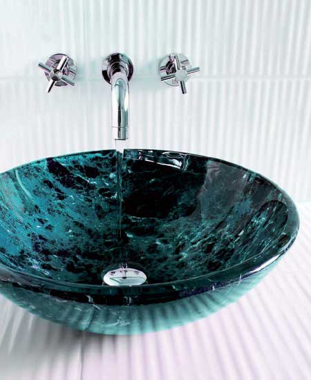 Bathroom Basin Designs
